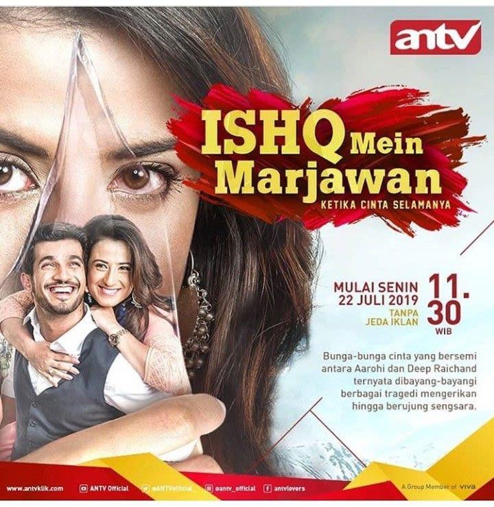 Sinopsis Ishq Mein Marjawan Episode 1 Sampai Tamat Sinopsis India Lengkap