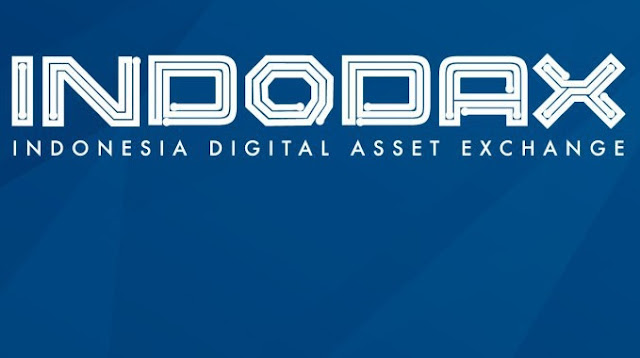 Cara Melihat Address Bitcoin di Akun Indodax Milik Kita Untuk Menerima Bitcoin