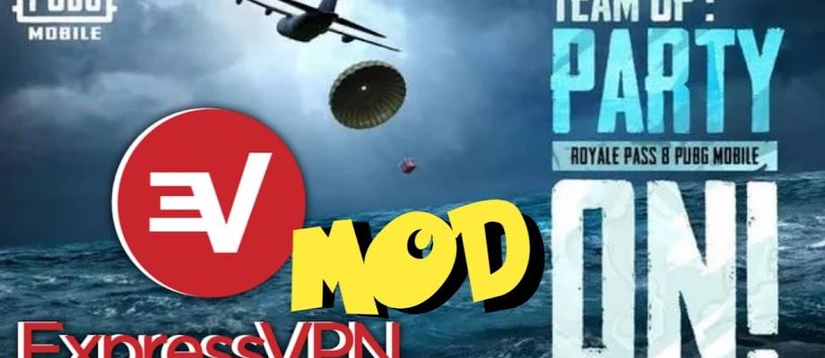 Free Download Express VPN Premium Apk