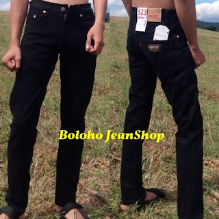 celana jeans Aceh