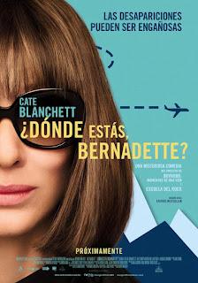 Cate Blanchett, Kristen Wiig, Maria Semple