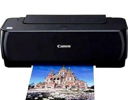 Free Download Driver Canon PIXMA iP1980 for All Windows Version