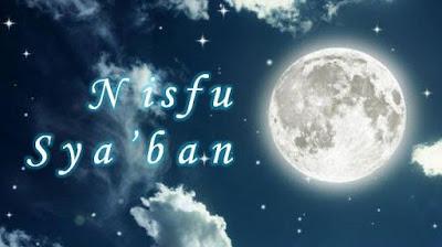 Hidupkan Malam Nisfu Syaban, Ini Amalan-amalan Yang Bisa Dilakukan