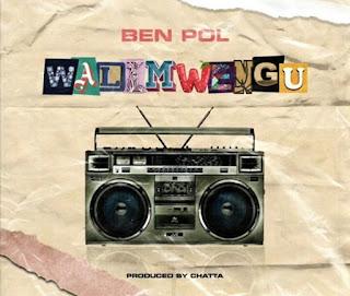 Audio | Ben Pol – Walimwengu mp3