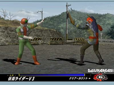Complete Guide How to Use Epsxe amongst Screenshot together with Videos Please Read our  Kamen Rider V3 PS1 ISO