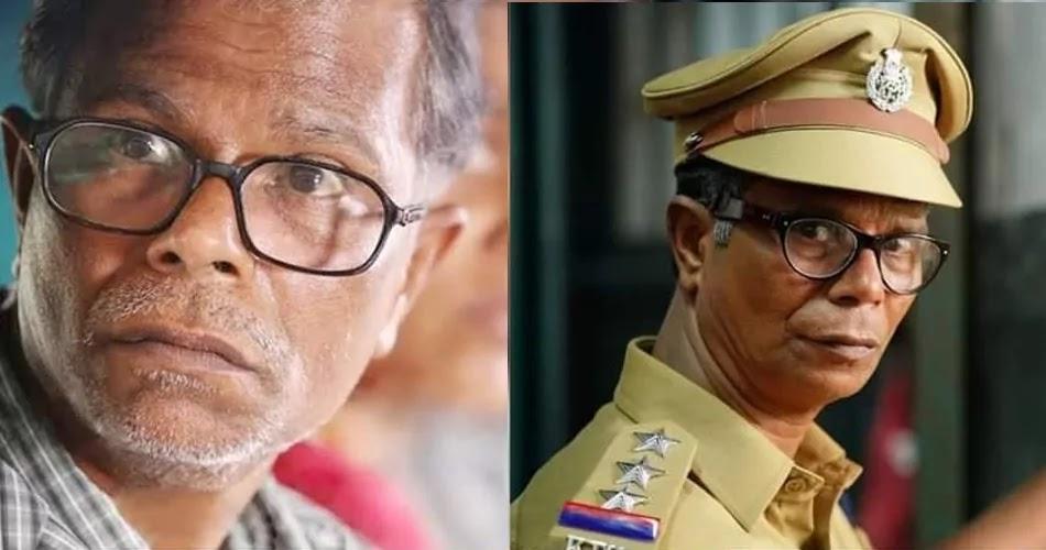 Indrans, Surendran Kochuvelu, Malayalam actor