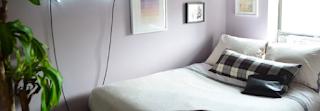 6 Ide Interior Kamar Tidur Keren Pada Ruangan Sempit