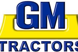 Lowongan Kerja SMA SMK Jakarta PT Gaya Makmur Tractors (GM Tractors)