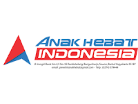 Loker Bulan Januari 2020 PT. Anak Hebat Indonesia - Yogyakarta