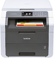 Brother HL-3180CDW Printer Driver & Software Download