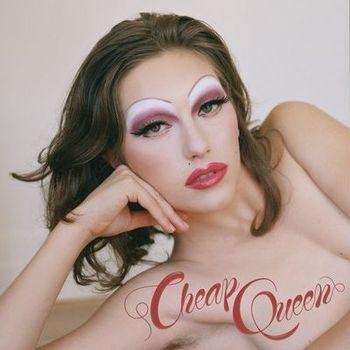 CD Cheap Queen – King Princess (2019) download