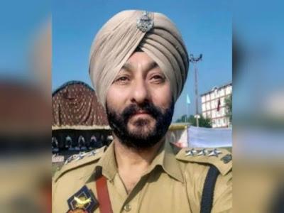 आतंकियों को दिल्ली क्यों ला रहा था DSP? - अभिसार शर्मा
