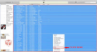 how to delete songs from itunes all at once