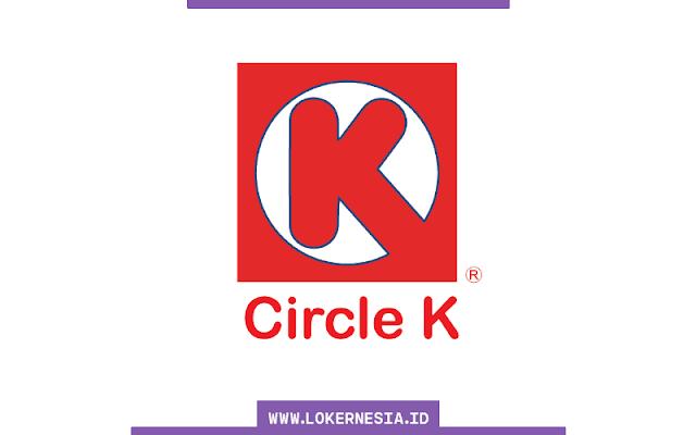 Lowongan Kerja Circle K Indonesia Bali September 2021