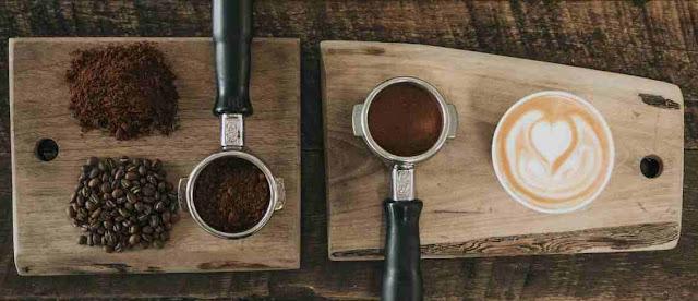Panduan Membuat Secangkir Kopi Untuk Pemula ala Cafe