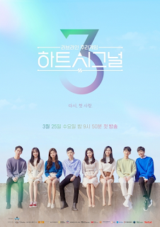 Heart Signal 3 Episode 11 Sub English Reviews