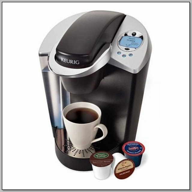 Keurig Coffee Maker Single Cup Sale