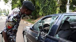 Syiah di Nigeria Buat Rusuh, 2 Polisi Ditembak dan 6 Lainnya Luka