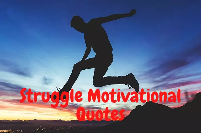 400+ Struggle Motivational Quotes in Hindi 2021