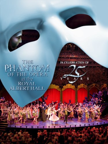 The Phantom of the Opera at the Royal Albert Hall 2011