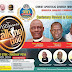 Ibadan sets for CAC Centenary Revival