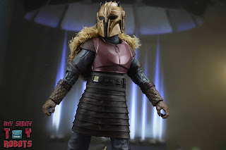 Star Wars The Black Series The Armorer (Deluxe) 11