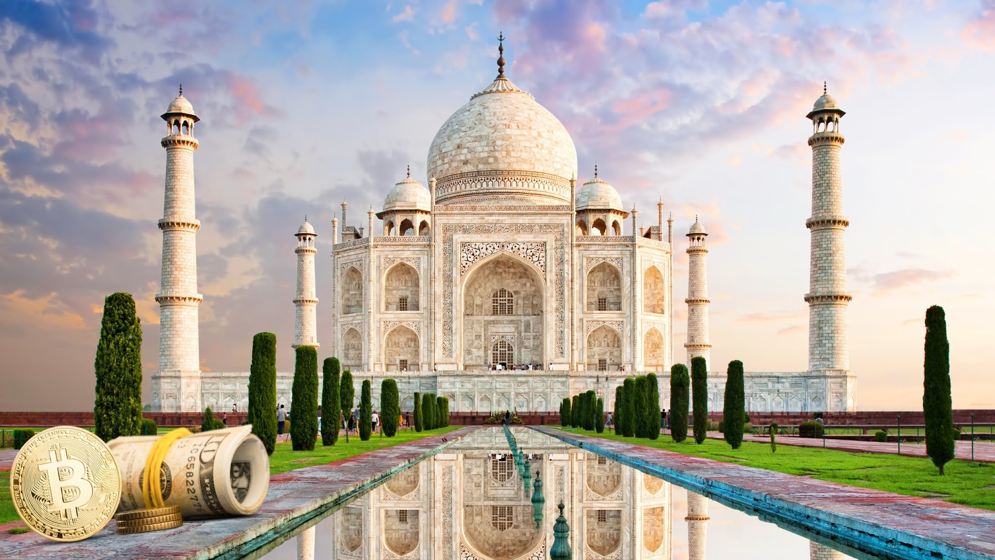 hindistan kripto para