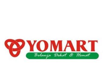 Lowongan Kerja Yomart Ciamis, Deadline 10 Desember