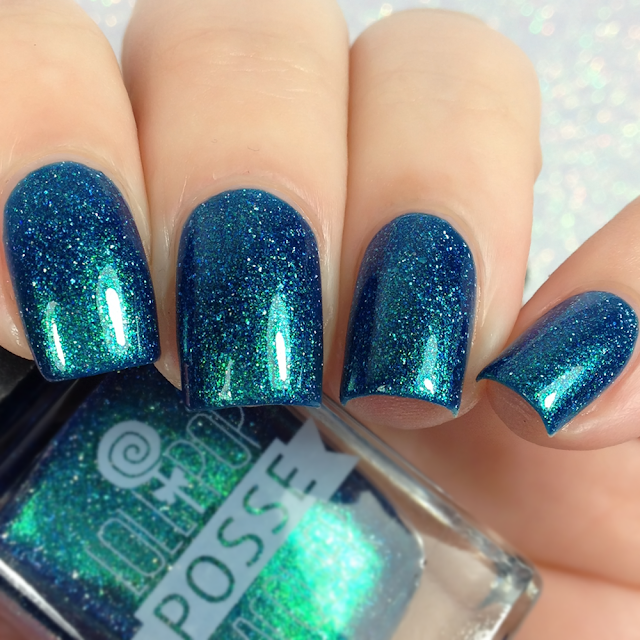 Lollipop Posse Lacquer-Another Of Her Spells