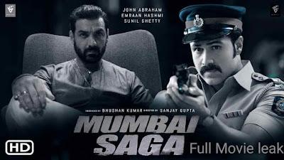 Mumbai saga full movie download Filmyzilla, Filmywap
