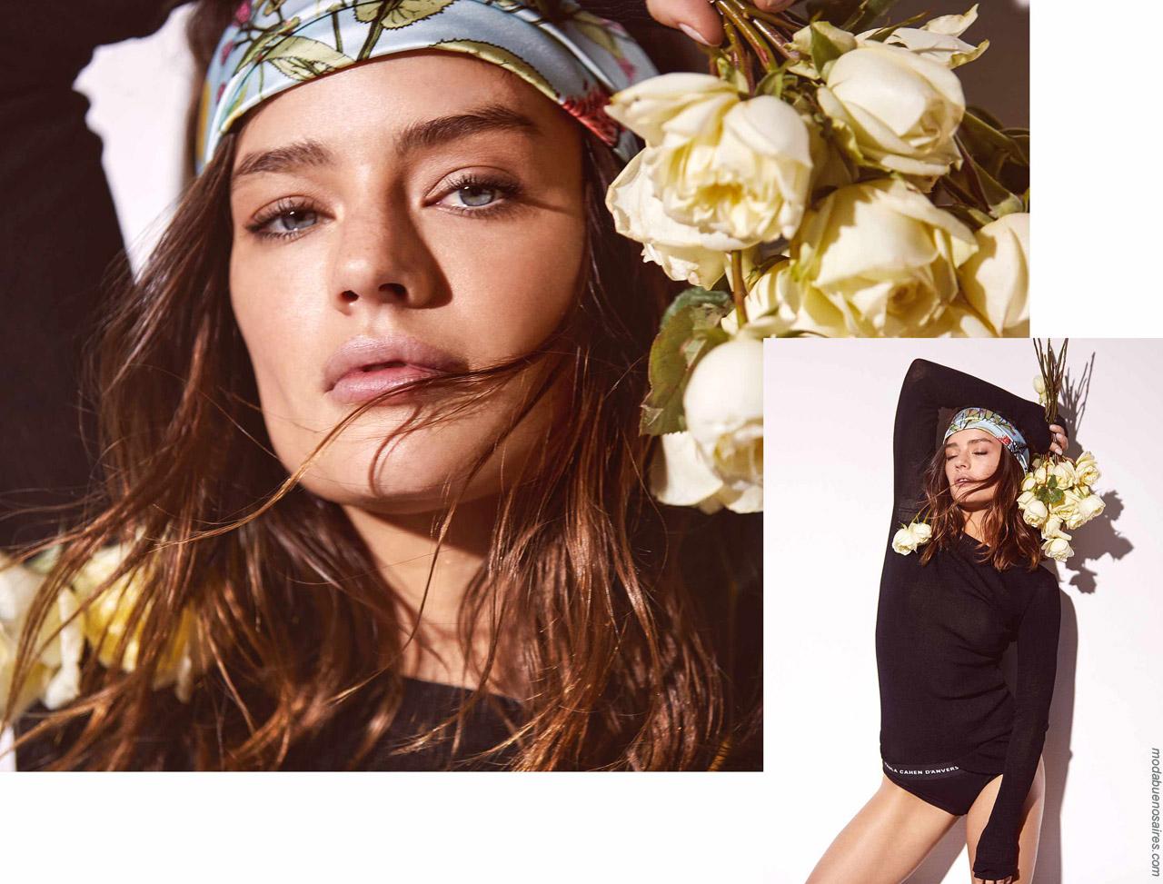 Ropa de mujer primavera verano 2020 moda mujer