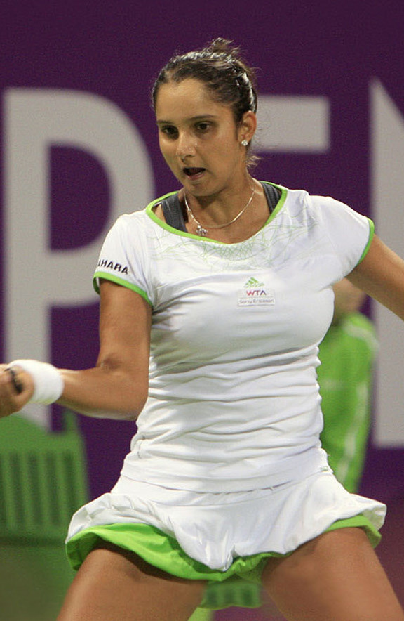Sania mirza sex