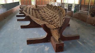 Situs Perahu Kuno Punjulharjo