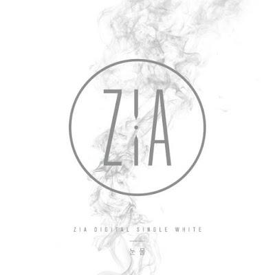 Download K-Lyric: Zia (지아) – Tears (눈물) + Terjemahan