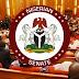 9th Nass: Lawan Publicize Senate's Principal Officers As Orji Kalu Gets Chief Whip