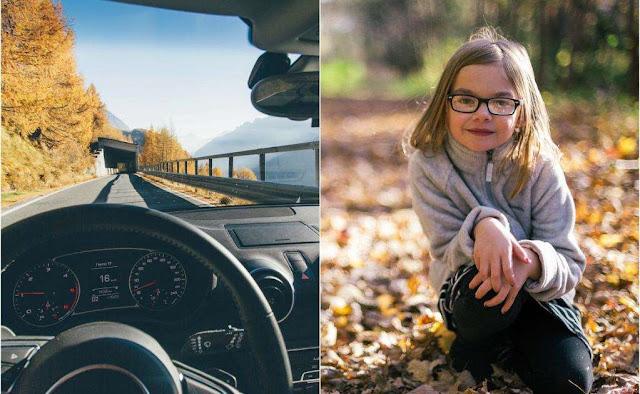 Si viajas con tus hijos debes evitar estos errores