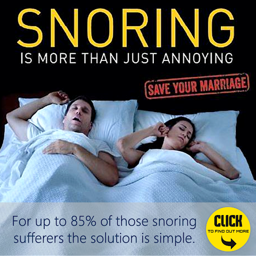 Looking for Clinically Proven Anti-Snoring Solutions?