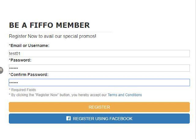 Fiffo.Asia F-Crypt Online Trading Register Login