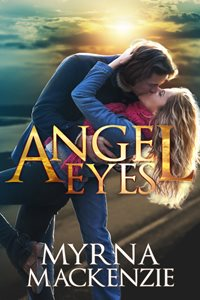 Angel Eyes book by Myrna Mackenzie