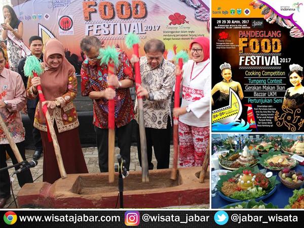Pandeglang Food Festival 2017