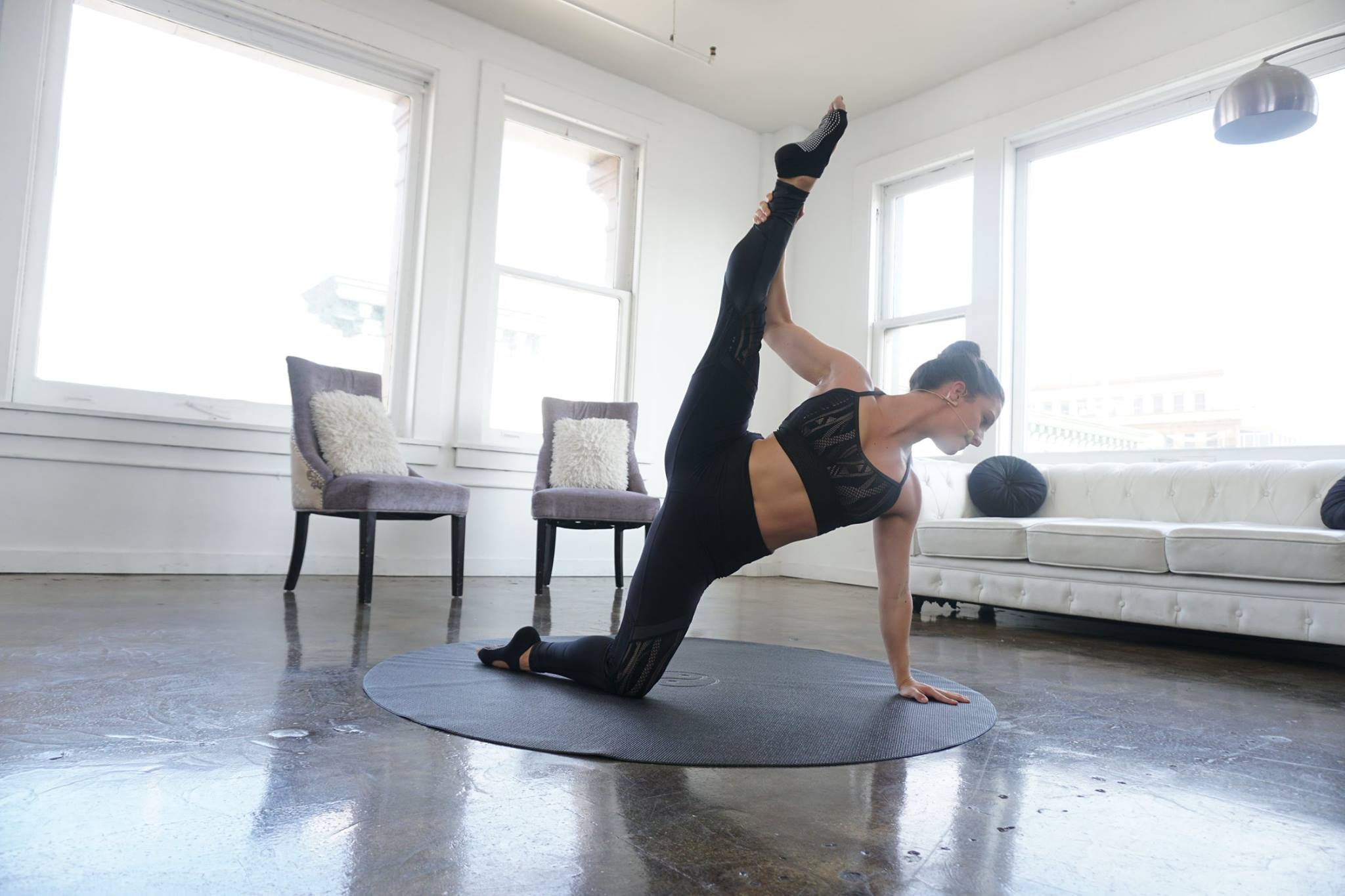 easy at-home workout videos for begginers