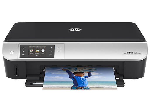 HP Envy 5535 Driver and Software Printer Download for