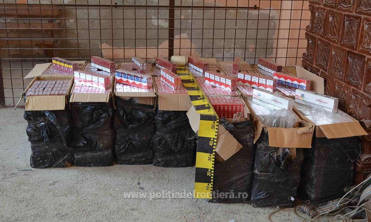 Contrabandă Vicovu de Sus, 13 iunie 2020