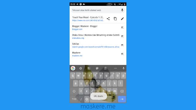 cara download subtitle di VIU di HP Android/iPhone