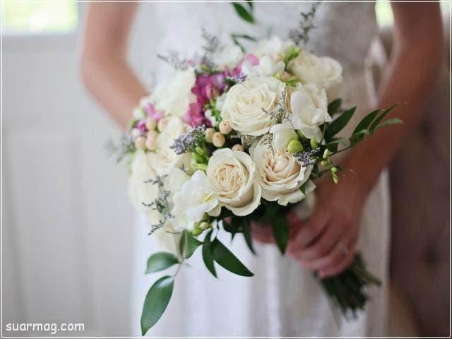 صور بوكيه ورد 4 | Flowers Bouquet photos 4