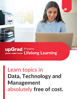 Upgrad Course For Free