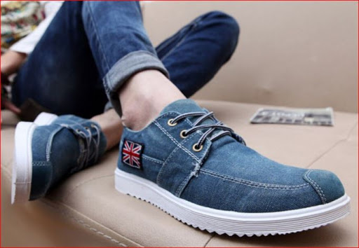 jenis jenis bahan pembuatan sepatu