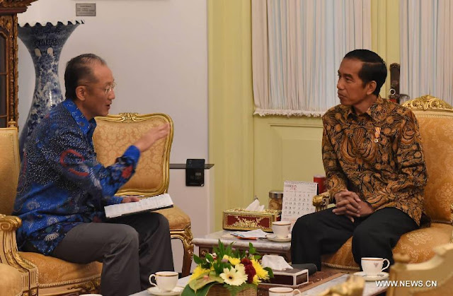 Indonesia Ngutang ke Bank Dunia Rp 52 Triliun