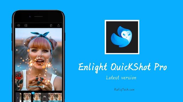 تحميل  Enlight Quickshot Pro-أحدث إصدار مجانًا للأندرويد
