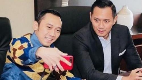 Buntut Kritik Ke Jokowi, Pengamat Sebut AHY dan Ibas Terancam